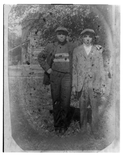 Kansas History's photo on #NationalMakeAFriendDay