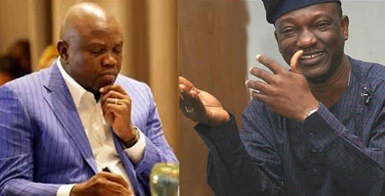 Tell Lagosians why Ambode should go, Agbaje challenges lawmakers https://t.co/8vTQOnQ4g9 https://t.co/opSz1JJknJ