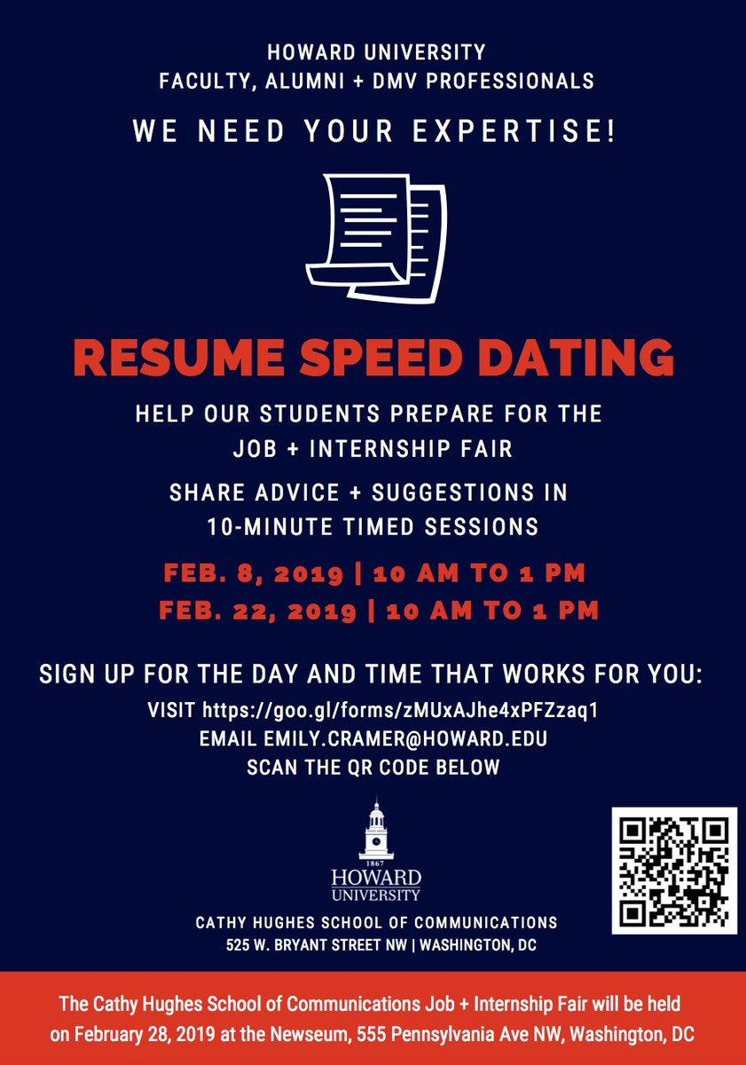 Dating στο Πανεπιστήμιο Howard