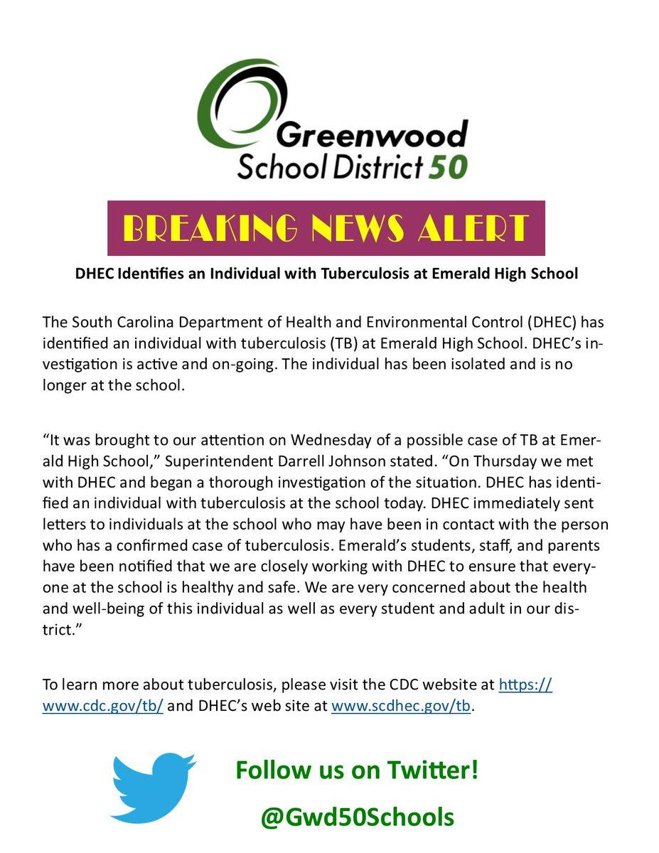 Greenwood 50 Schools on Twitter: