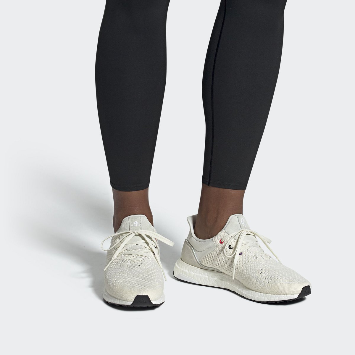 """294df9b3bfe Official adidas images of the cancelled """"Celebrating Black Culture"""" Ultra  Boost Uncaged"""