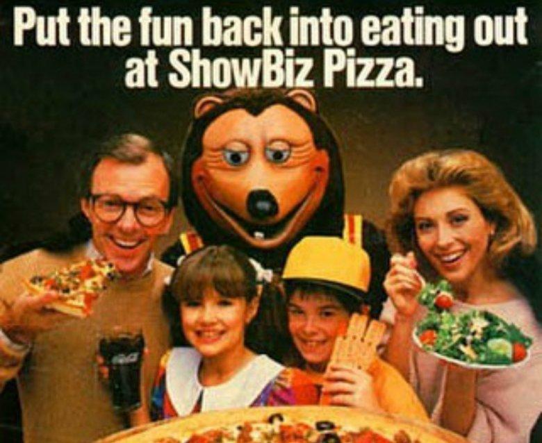 Showbizpizza Hashtag On Twitter