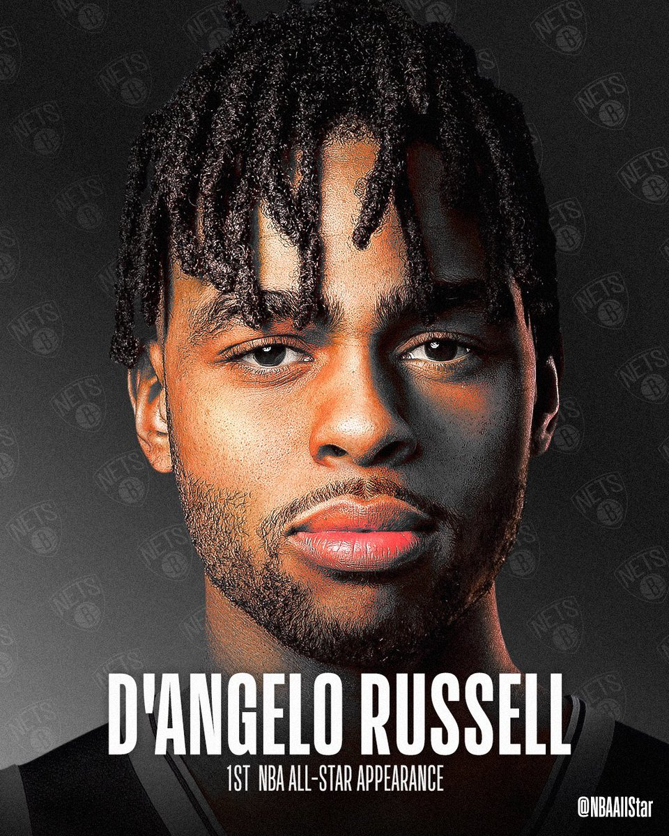 🏀🌟 #NBAAllStar 🌟🏀  @BrooklynNets guard @Dloading has been named by NBA Commissioner Adam Silver to replace injured @Pacers guard @VicOladipo in the 2019 NBA All-Star Game.