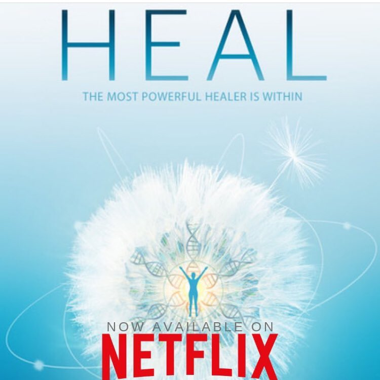 Image result for heal netflix