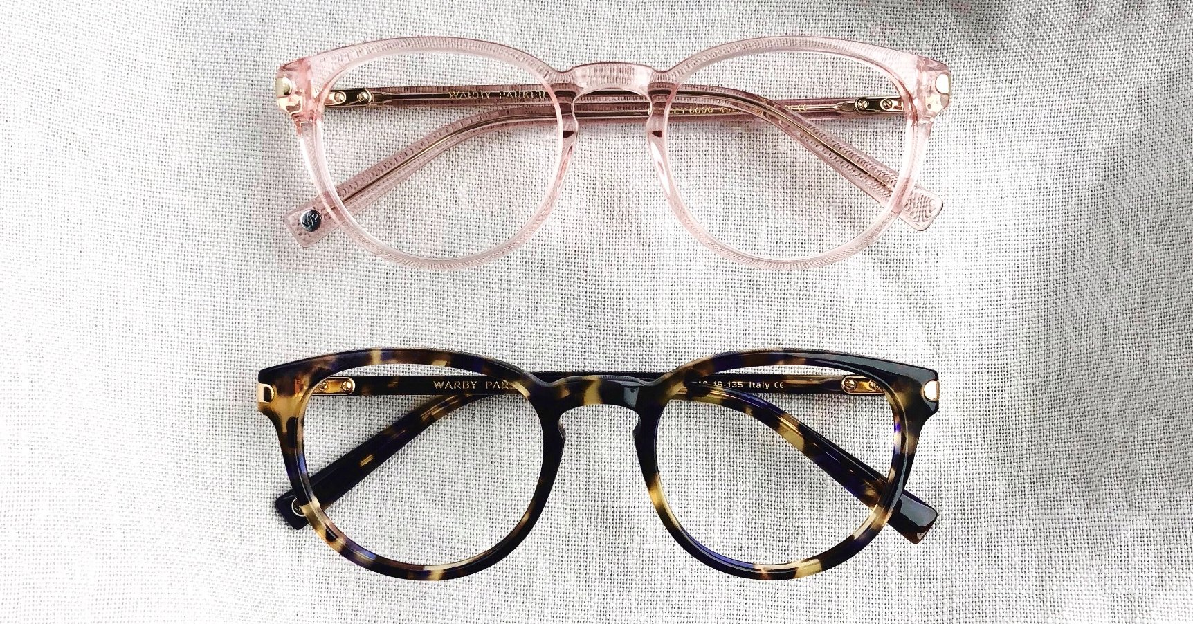 fb07622e37 Warby Parker on Twitter