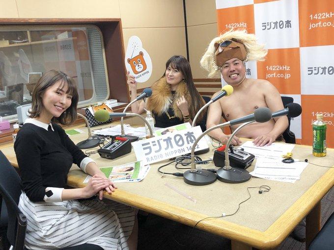 奈月 セナ ラジオ
