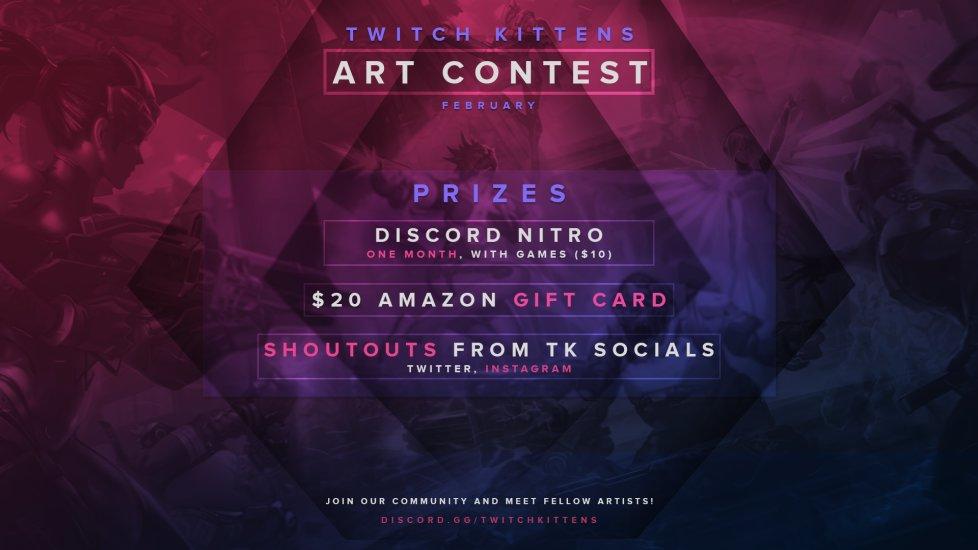 Discord Nitro Gift Free