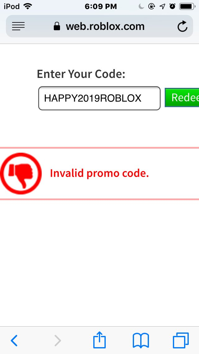 Roblox Code Type In | Bux gg Codes 2019