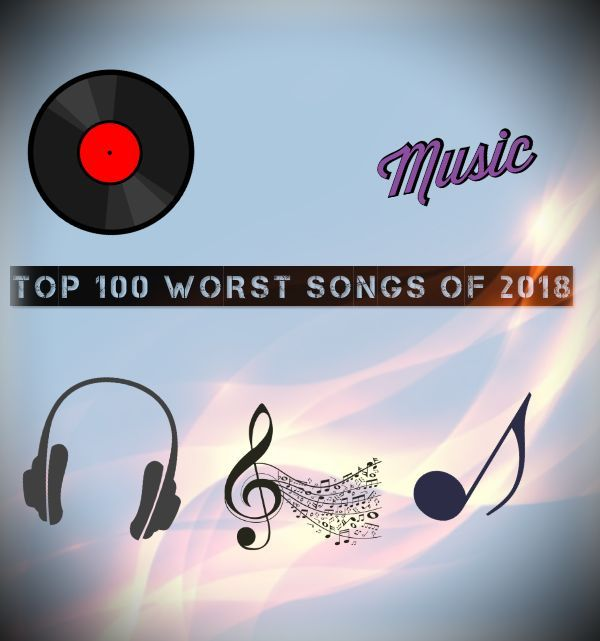 WorstMusicOf2018 tagged Tweets and Download Twitter MP4