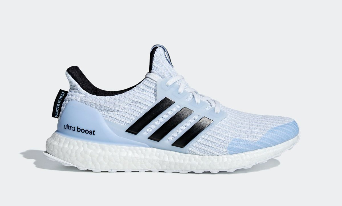 432f51867d1 Official Look at the upcoming Game of Thrones x adidas Ultra Boost