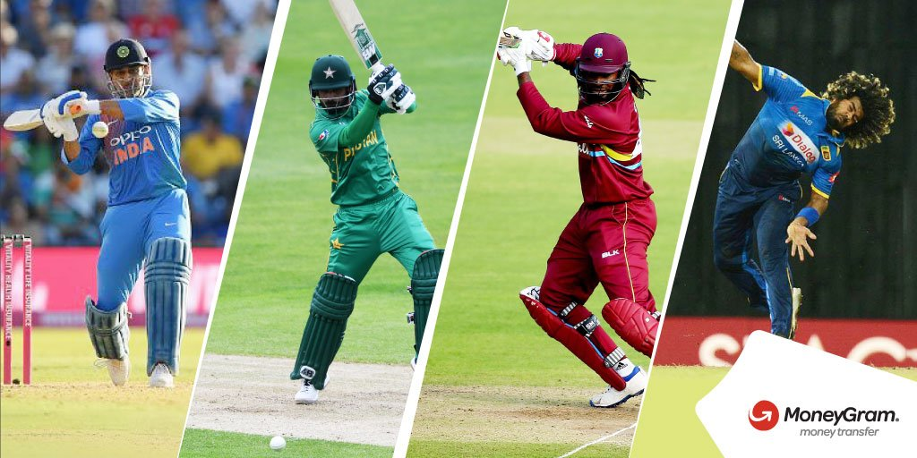 With the ICC World Cup 2019, quite a few experienced players who have given us unforgettable memories over the years could be playing their last World Cup. Which player will you miss the most?