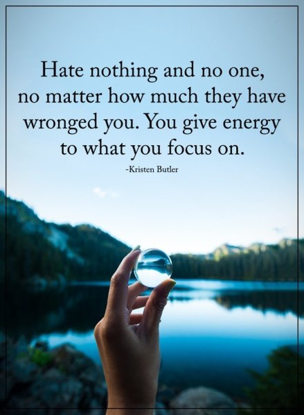 Quotes no hate Hate Quotes