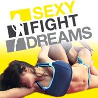 Sexy Fight Dream