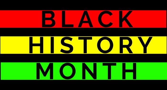 Celebrating #BlackHistoryMonth across #STL with local libraries.