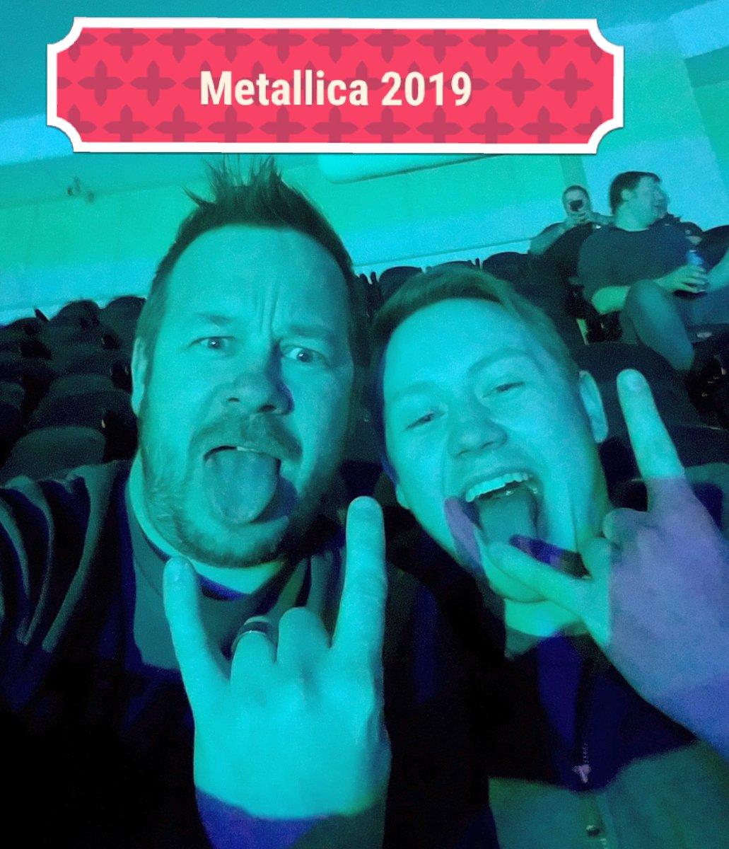 Metallica on Twitter: