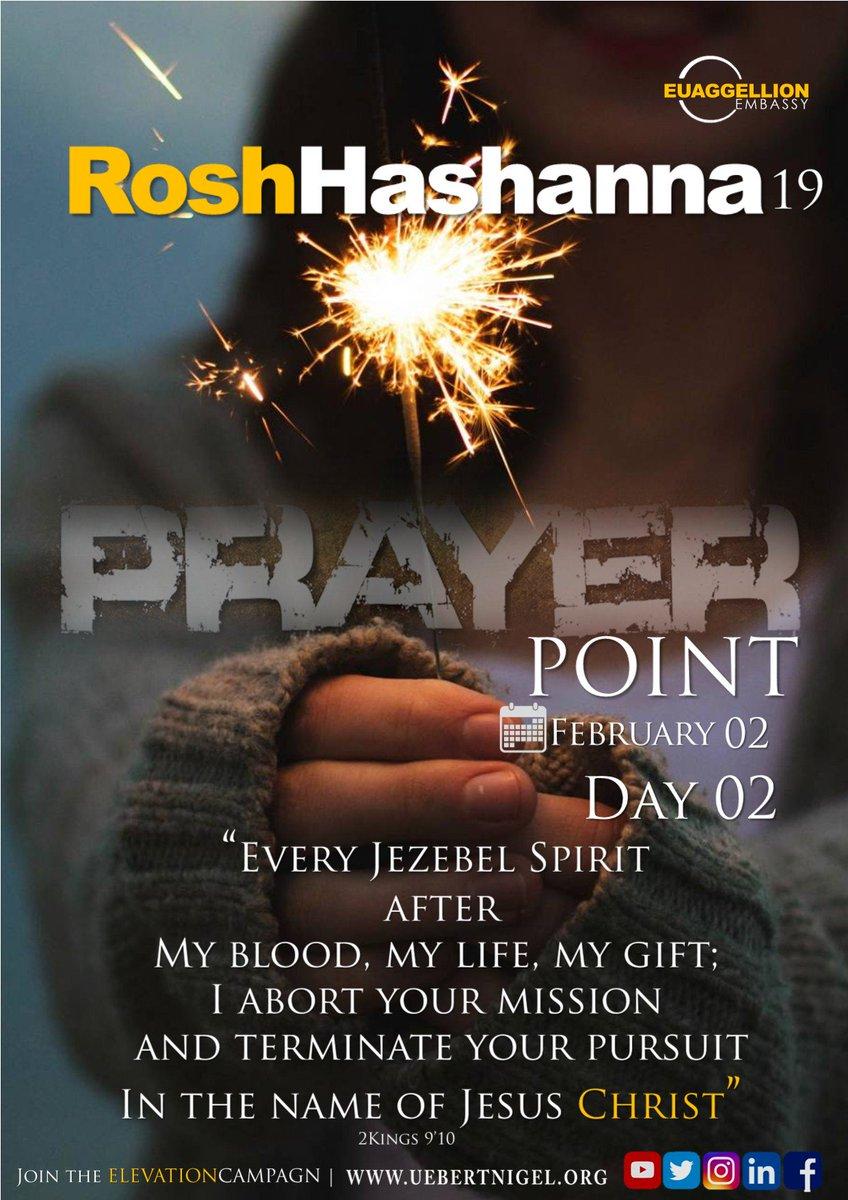 RoshHashanna19 hashtag on Twitter