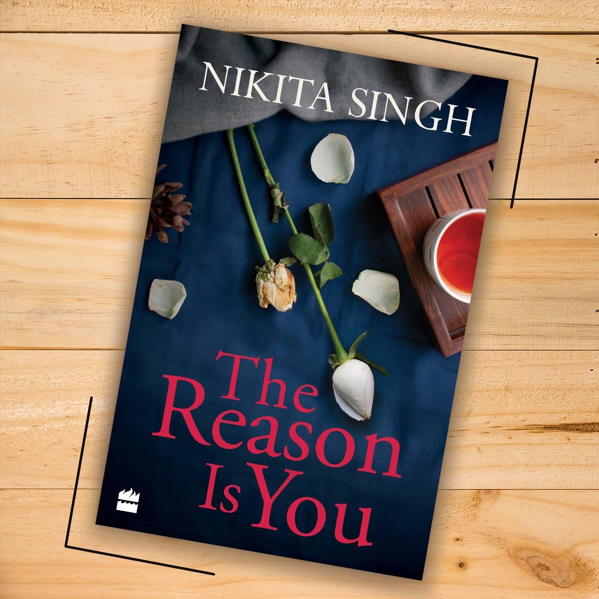 Book Someone Like You By Nikita Singh