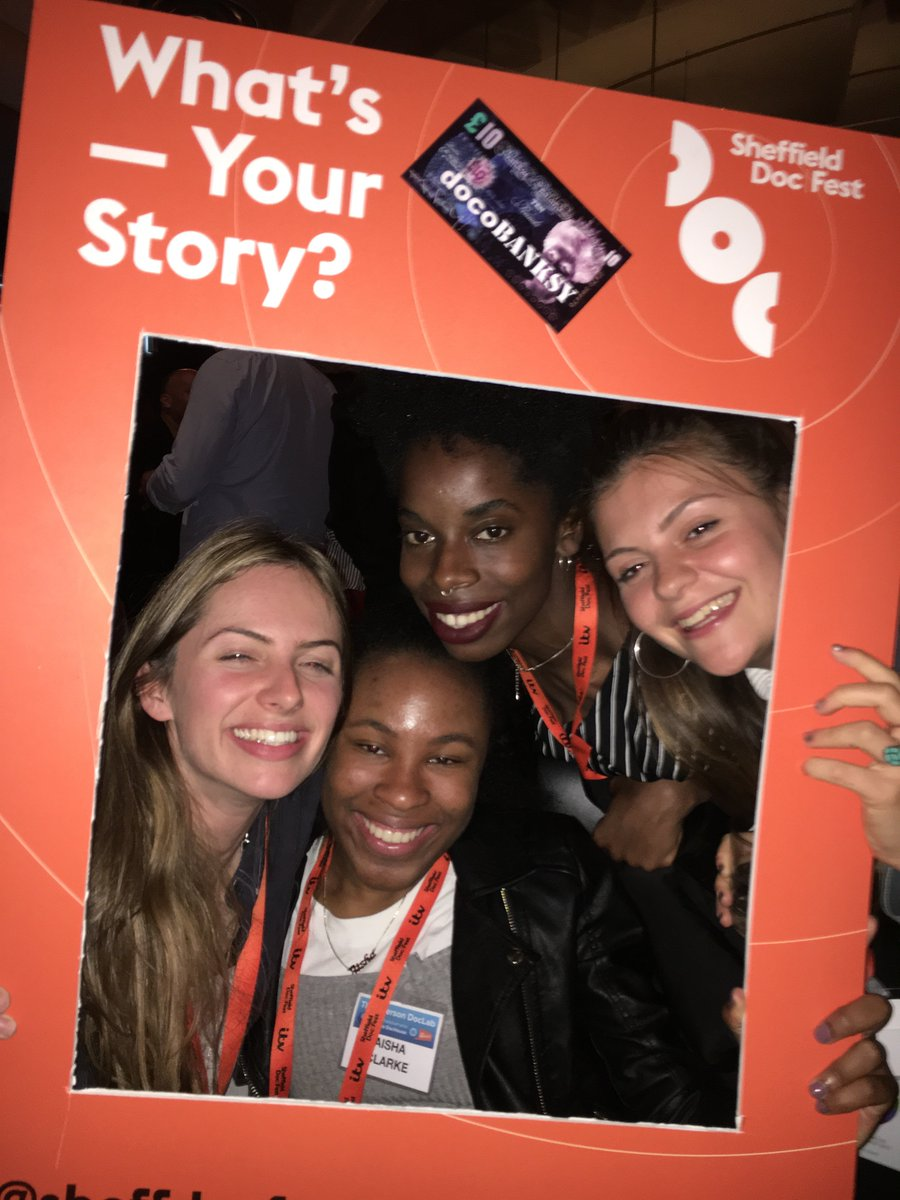 Love docs? #GriersonDocLab could be for you! Get your applications in to access free new entrant training for 18-25yr olds who want to work in factual TV. Meet like-minded trainees, network, get a mentor/placement with bursary, industry contacts & more! http://ow.ly/iG0B30nyiCY