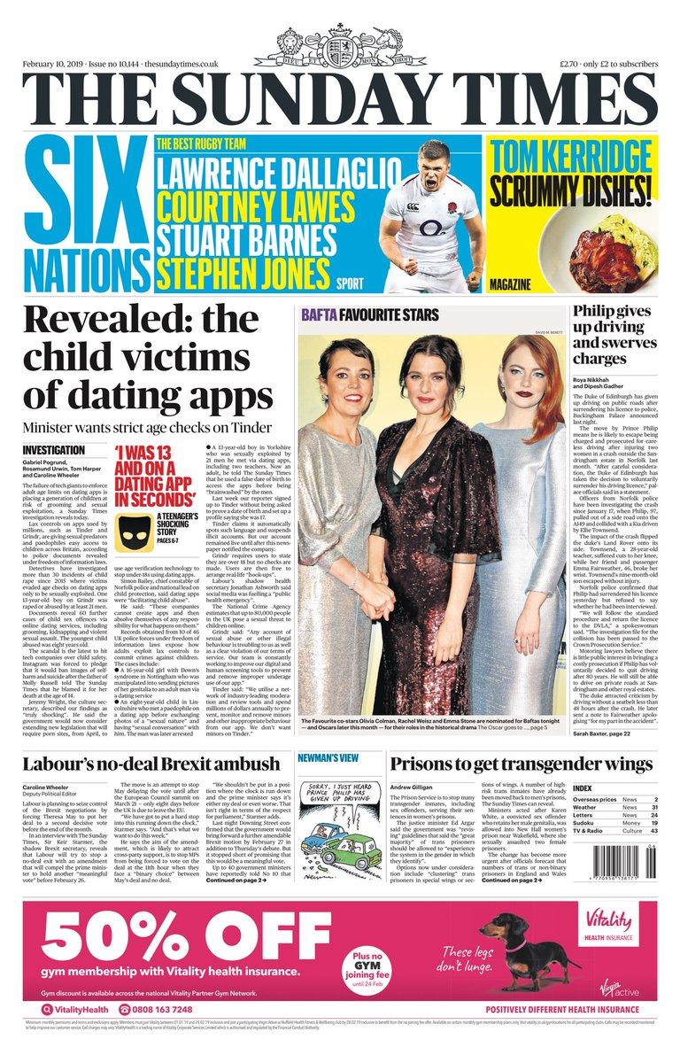 Dating zondag Times dating een jongere Aziatische man