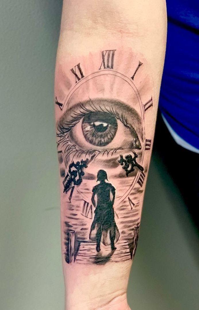 Tattoo studio fürstenfeldbruck
