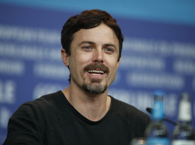 Casey Affleck's new film explores fatherhood in world without women https://reut.rs/2Dm1X3E