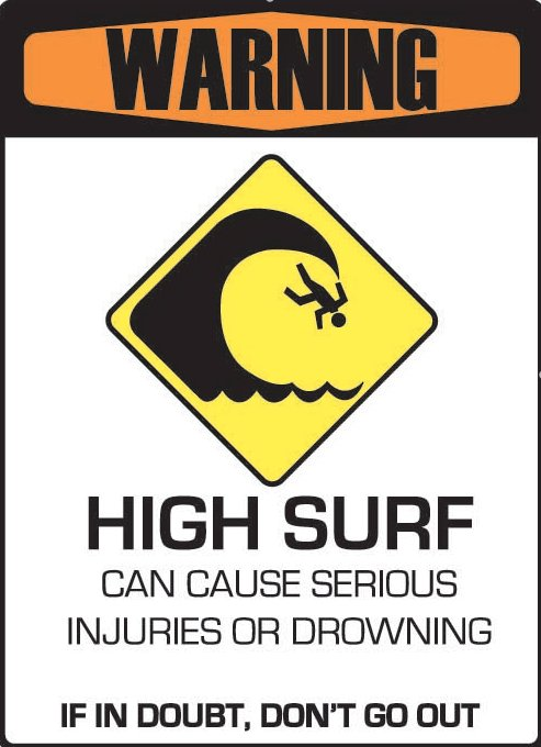 test Twitter Media - Saturday February 9th - HIGH SURF WARNING - Surf and Wind Forecast for #Maui North Shore (#Hookipa, #Paia, #Kanaha) | NW Swell 15-20ft. 25ft by end of day. Likely 40-50ft+ Sunday  | N - NW Winds 10-15mph 25+late  | Tide: Low: 11:32am High: 5:14am Low: 10:44pm | #cmweather | #Jaws https://t.co/QY97nHsxkm