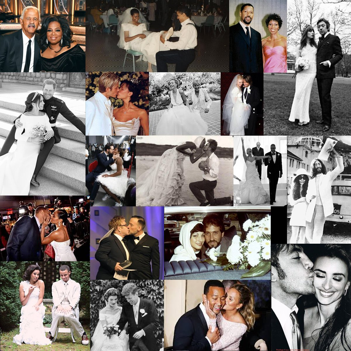 Some of my favorites..#GreatestLove.  Who are yours? Let me know. #GreatestLove