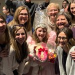 Image for the Tweet beginning: Congrats to @SVHSshows on a