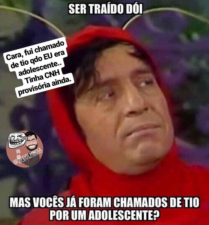 #humor #humordequalidade #piada #piadas #comedy #comedia #funny #funnymemes #meme #memes😂 #memes #chapolincolorado #chapolinsincero #chapolinnomultishow #Chapolinsábio