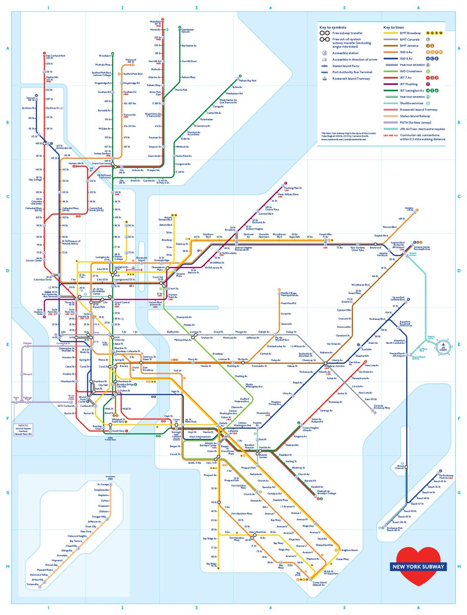 Go Subway Map.Transit Maps On Twitter New Product In The Store My New York