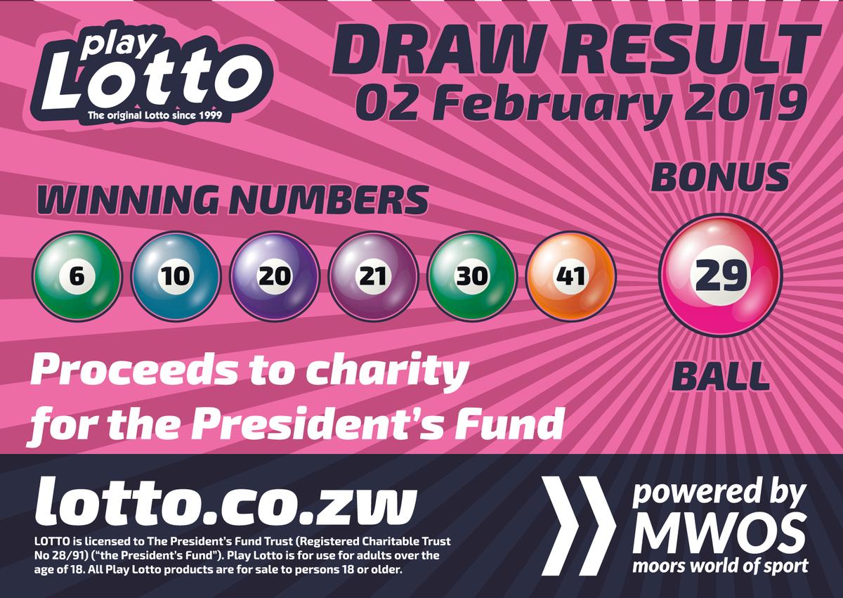 The original Zim lotto (@playlottozw) | Twitter