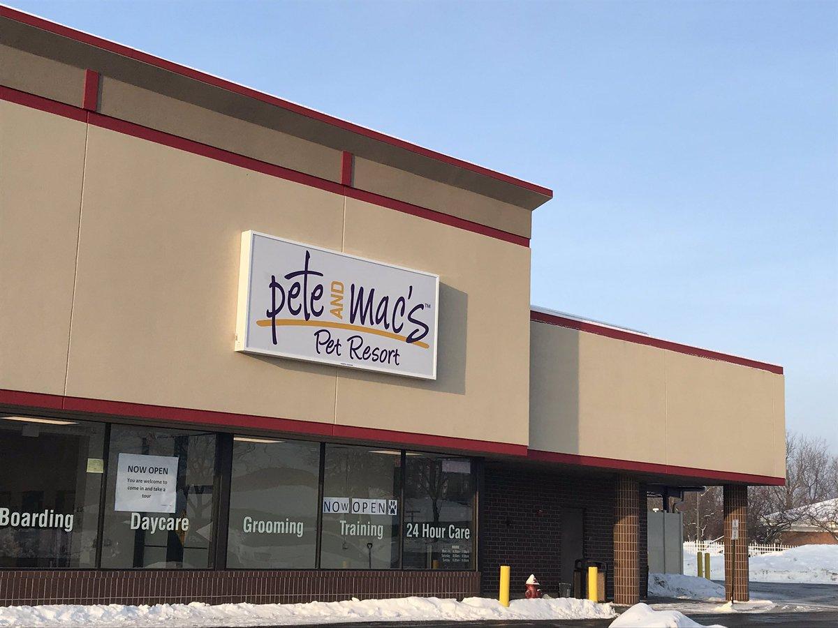 pete and macs pet resort palatine