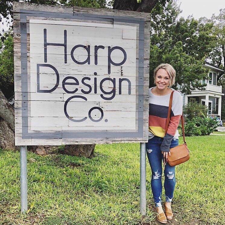 Harp Design Co At Harpdesignco Twitter