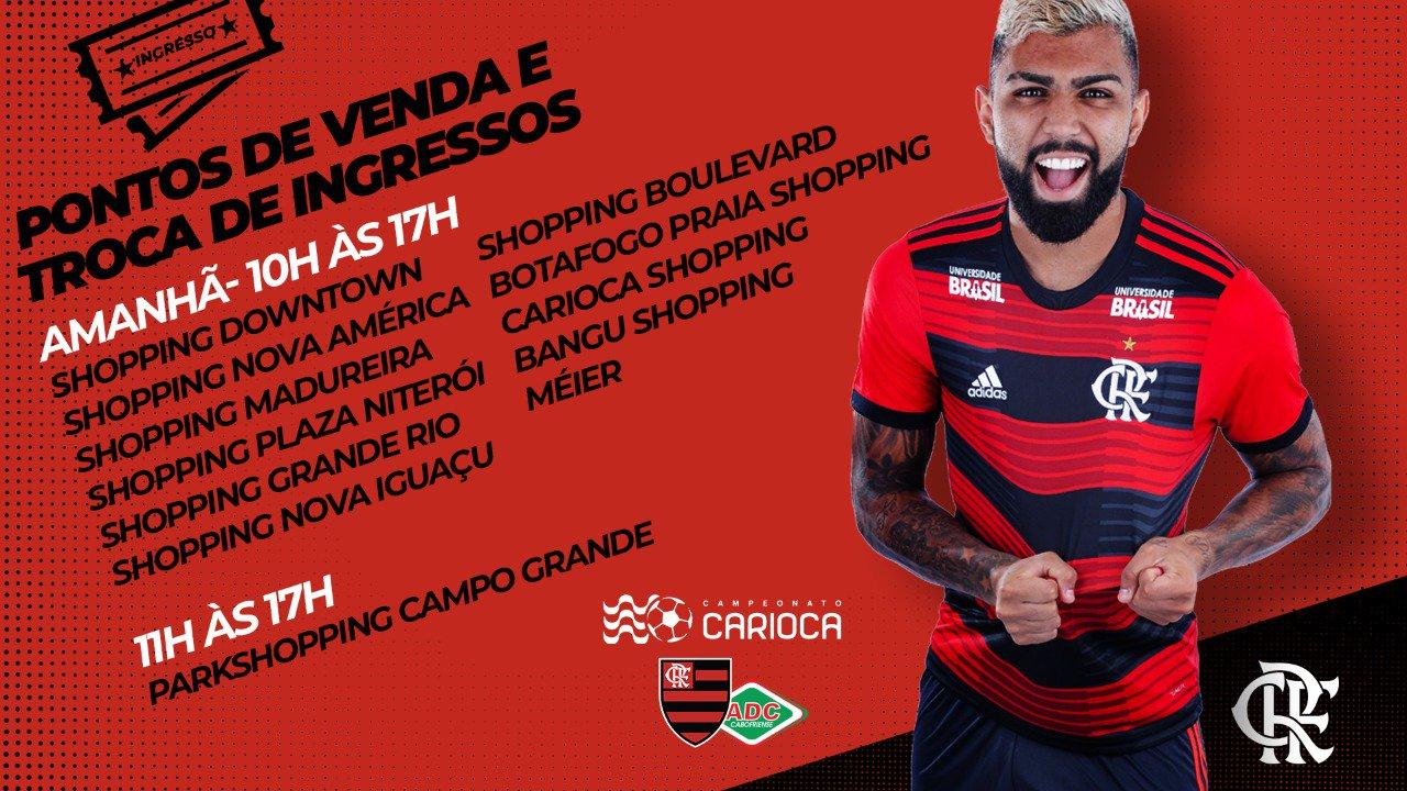 c427160f8c76e Flamengo على تويتر
