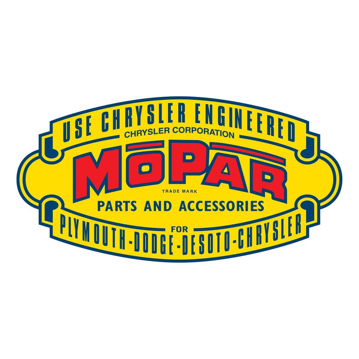 MOPAR on Twitter: