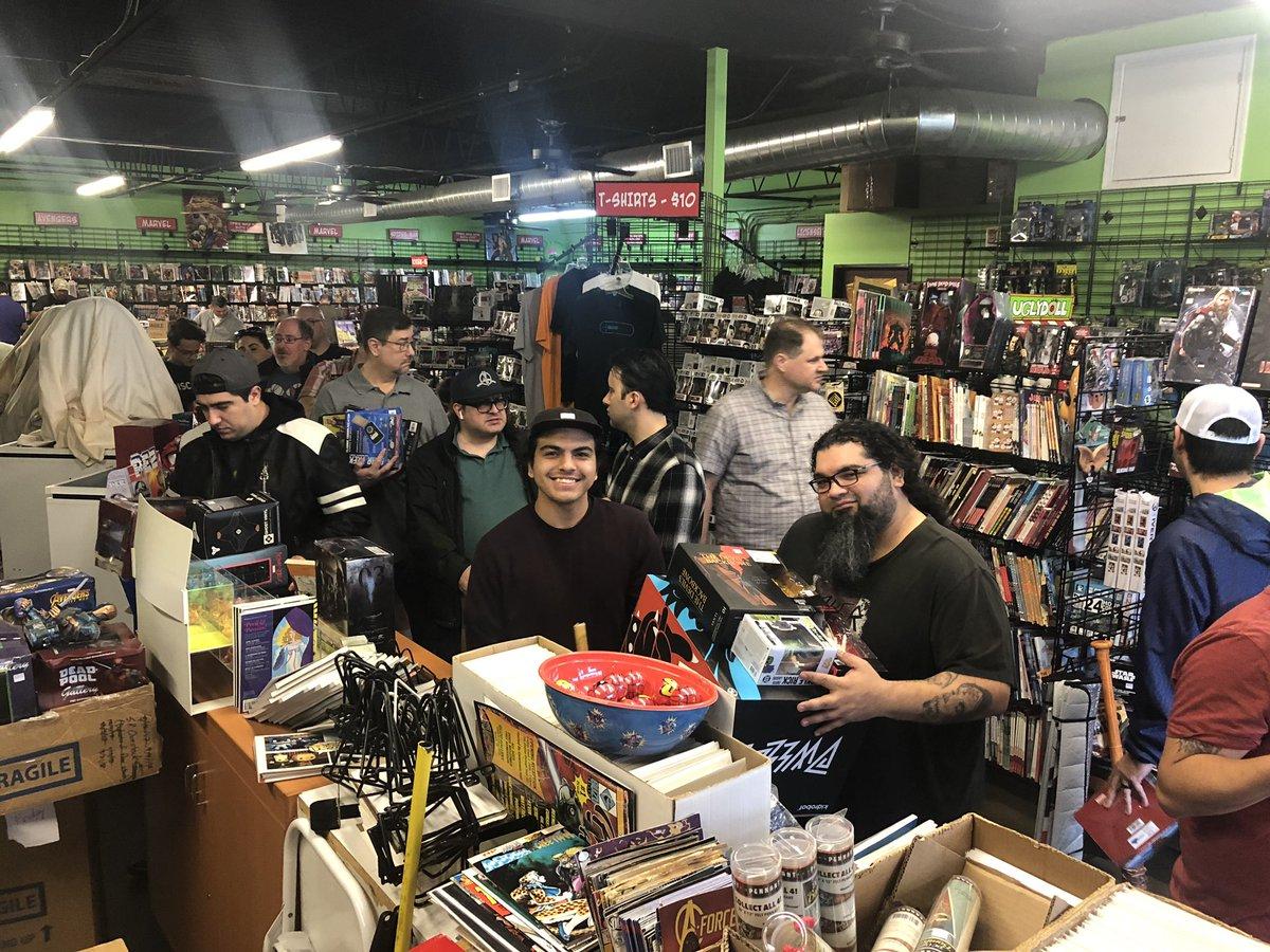 AustinBooks photo