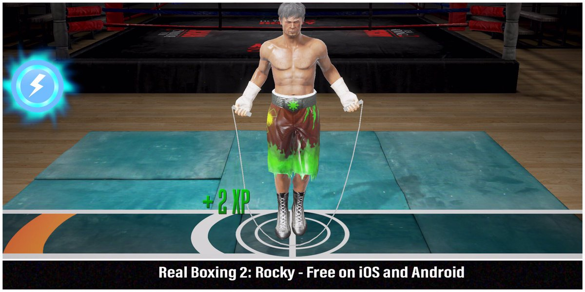 realboxing2rocky hashtag on Twitter