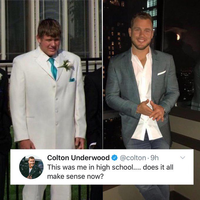 Bachelor 23 - Colton Underwood - Media - SM - Discussion - *Sleuthing Spoilers*  - Page 49 DyamhwdX0AElfmF