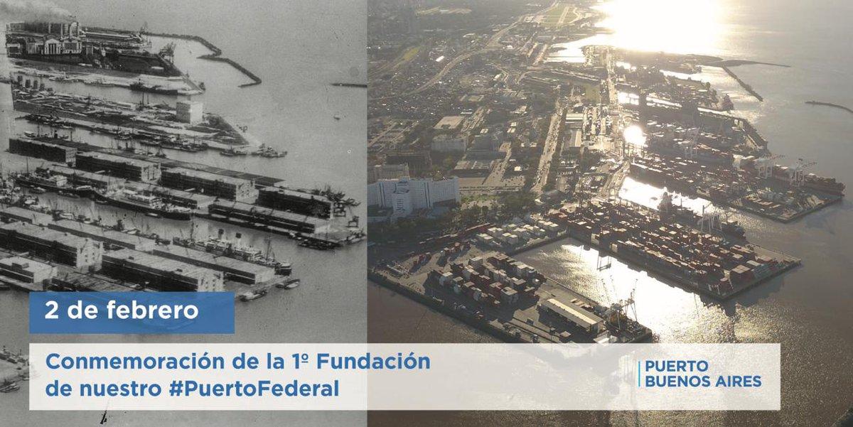 Puerto Buenos Aires On Twitter Un Día Como Hoy Don Pedro De Mendoza Fundó En 1536 El Puerto De Nuestra Señora Santa María Del Buen Ayre Con La Intención De Crear Una