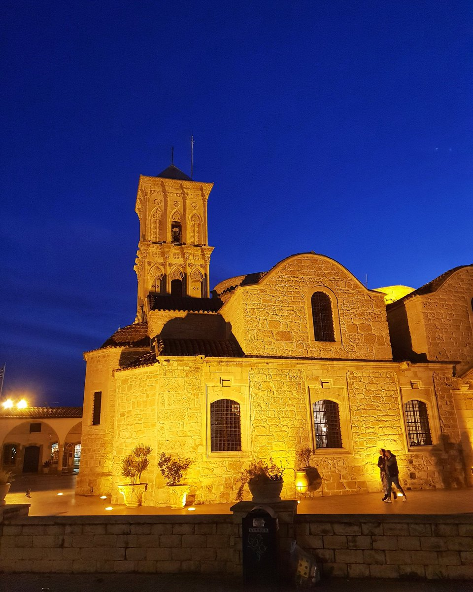 Saint Lazarus Church   #saintlazaruschurch #saintlazare #Larnaka #cyprus #saintlazarus #churchofsaintlazarus #church #christianity #churchfamily #churchmedia #churches #churchofchrist #LifeBeTime #islandlove #island_life #islanders #island_feauture #christian #christians<br>http://pic.twitter.com/D9UtRpz8vJ