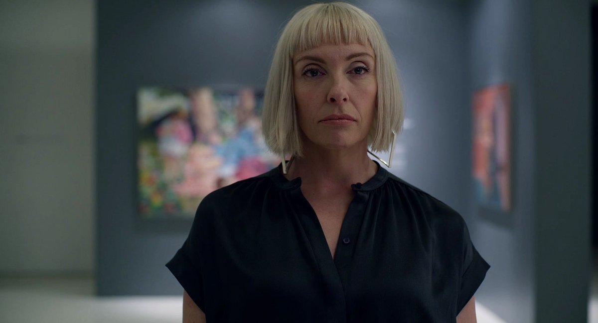 "Toni Collette Online on Twitter: ""Screencaptures: Toni Collette in Velvet  Buzzsaw: https://t.co/aEWGx7bK5d… """
