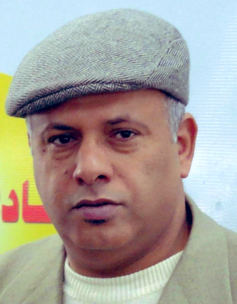 HORRIBLE. #Iraq-i novelist and critic Alaa Mashzoub assassinated in Karbalaa today with 13 bullets. He criticized radicalism, ISIS, Iran rulers & its militias. Penned work about Iraqi Jewish minority, history of Karbalaa & many novels. Will we see justice? RIP v @BaxtiyarGoran