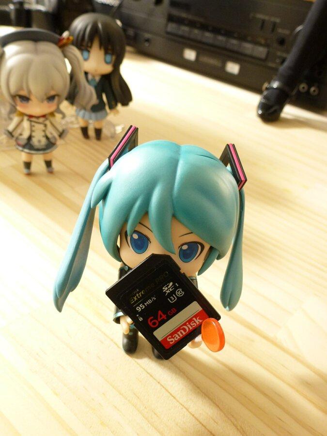 #ねんどろいど #Nendoroid  #ミクダヨー
