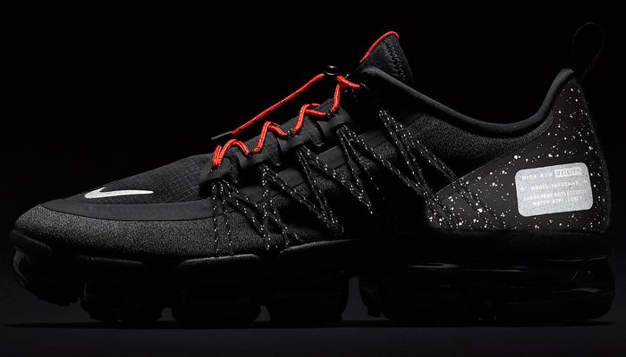 3a614dd496b4 ... 11 for the black anthracite Nike Air VaporMax Run Utility can be picked  up for  139.99 + ship! BUY HERE -  http   bit.ly 2Slme2z (use promo code ...