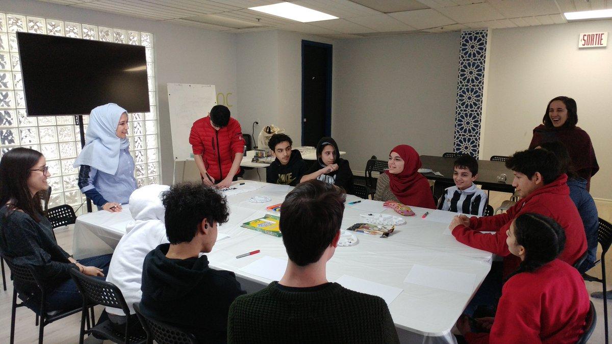 test Twitter Media - [ATELIER ART THÉRAPIE] 👩🎨 Aujourd'hui nos élèves ont participé à un atelier d'art thérapie. Nous avons été surpris par leurs nombreux talents !👏  [ART THERAPY WORKSHOP] 👨🎨 Today our students participated in an art therapy workshop. We have been surprised by their many talents!👏 https://t.co/Ki3T5JNu3e