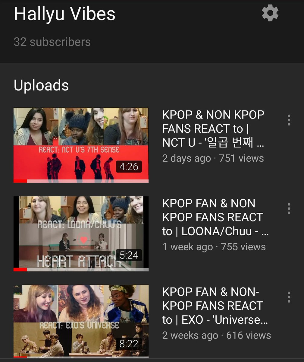 kpopreact tagged Tweets and Download Twitter MP4 Videos | Twitur
