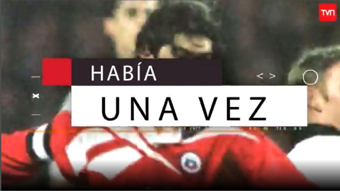 Comienza una nueva edición de #HabíaUnaVezTVN por las pantallas  de TVN junto a @gustavohuerta https://t.co/owhUw7zZYD