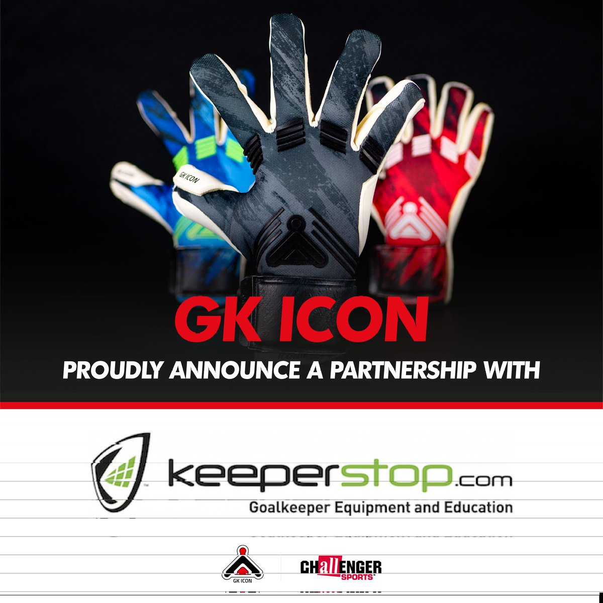 c754ad26ef3 Keeperstop are the great resource for all goalkeeping equipment and advice  #ChallengerSports #forthenextGEN #keeperstoppic.twitter.com/41haG88elB