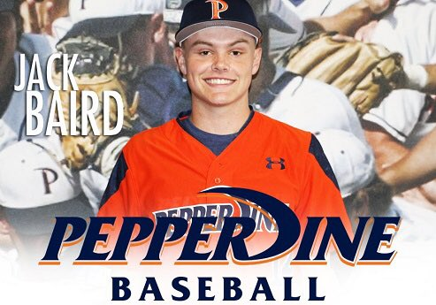 We're thrilled to announce the signing of frosh pitcher Jack Baird of @PeppBaseball. Welcome to the Knights, Jack. To check out the team's latest transactions, visit: https://corvallisknights.com/team/transactions… #Qsar #Garz #EDK #SummerKnights