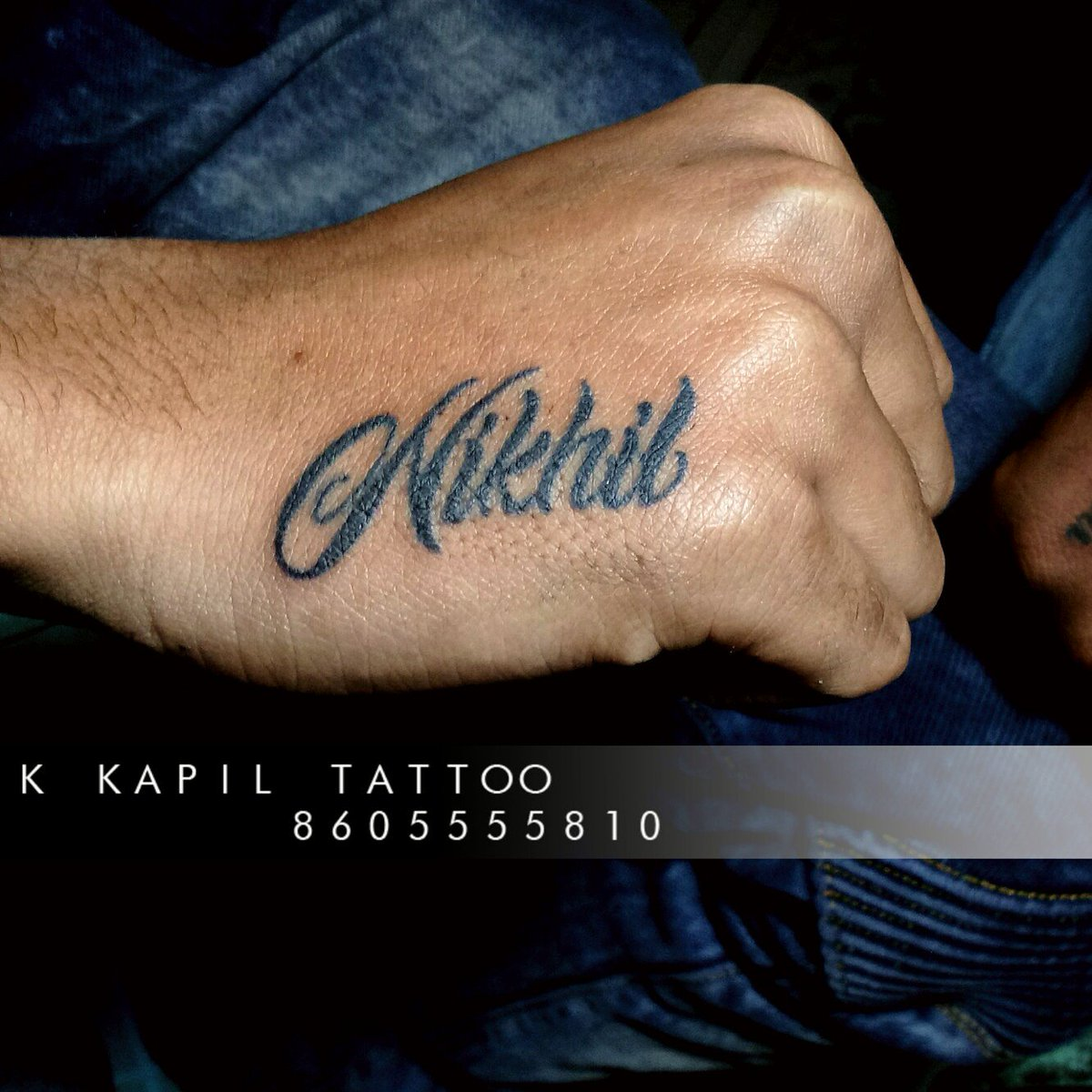 Small Name Tattoo Designs For Men Tattoo Designs Ideas